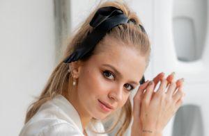 Isabella Scherer detalha relação com moda e elege peça-chave em closet: 'Jeans'