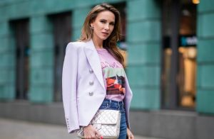 Calça jeans e t-shirt: 7 truques de styling para deixar esse look mais cool