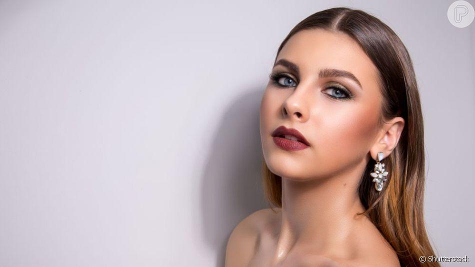 Aprenda a usar o iluminador na maquiagem!