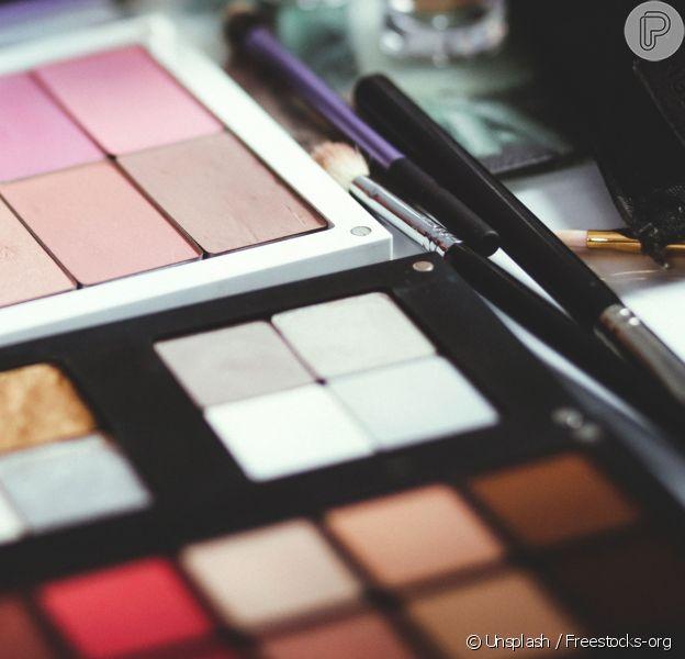 Paletas de maquiagem: confira 5 opções do mercado de beauté para ter no nécessaire