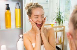 5 coisas que você pode fazer pela sua pele ao chegar de qualquer festa