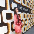 Bruna Marquezine malha para perder peso que ganhou comendo comida de festa junina nesta segunda-feira, dia 29 de julho de 2019
