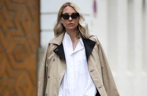 Trench coat: 5 motivos para ter um casaco estilo sobretudo no armário