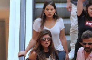 Cristiana Oliveira festeja 32 anos da filha e confunde fãs: 'Parecem irmãs'
