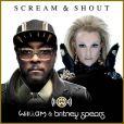 Will.I.Am e Britney Spears fazem sucesso estrondoso com 'Scream & Shout'