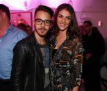 Junior Lima comenta casamento no final deste mês: 'Nem um pouco nervoso'