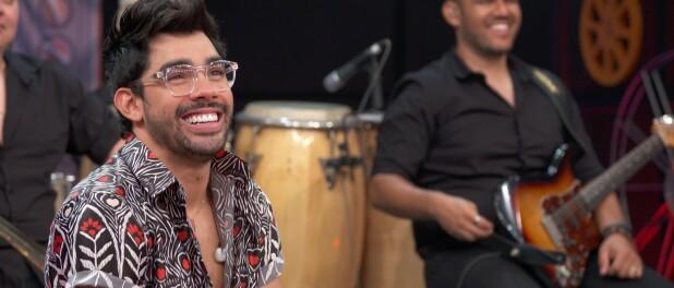 Noiva de Gabriel Diniz relata roubo de joias do cantor em acidente: 'Ouro'