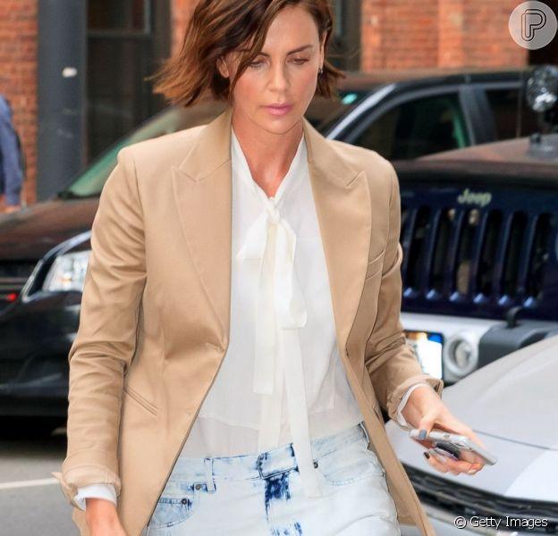 Calça jeans em looks para todas as idades
