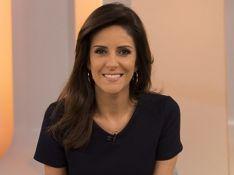 Monalisa Perrone deixa a Globo após 20 anos e terá jornal noturno na CNN Brasil