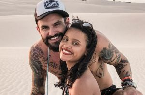 O amor venceu! Gleici Damasceno retoma relação com ex-BBB Wagner Santiago