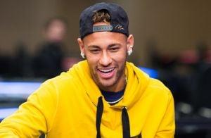 Em jogo do Brasil, Neymar se assusta com Louva-a-Deus e reação bomba web. Veja!