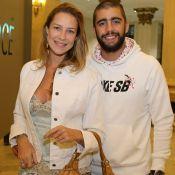 Luana Piovani celebra reencontro com Pedro Scooby em viagem: 'Você me ajudou'
