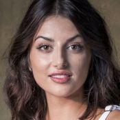 'Órfãos da Terra' tem nova cena de beijo de Valéria e Camila escrita após corte