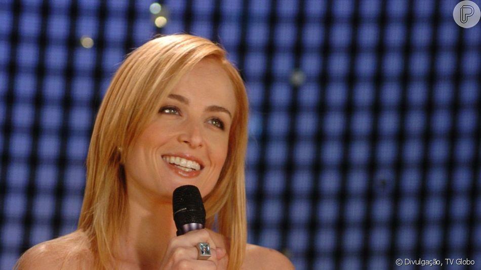 Angélica vai mostrar seu lado atriz em novo programa na Globo, previsto para estrear em abril de 2020