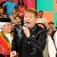 Cantor português Roberto Leal morreu aos 67 anos. Artista fez suesso com músicas como 'Arrebita' e 'Bate o Pé'