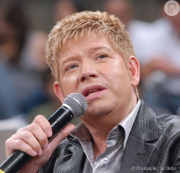Cantor português Roberto Leal morreu aos 67 anos neste domingo, 14 de setembro de 2019. Artista estava internado há quase uma semana em São Paulo e enfrentava um câncer havia dois anos