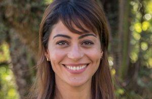 Fim da novela 'Órfãos da Terra': Helena se casa com Hussein