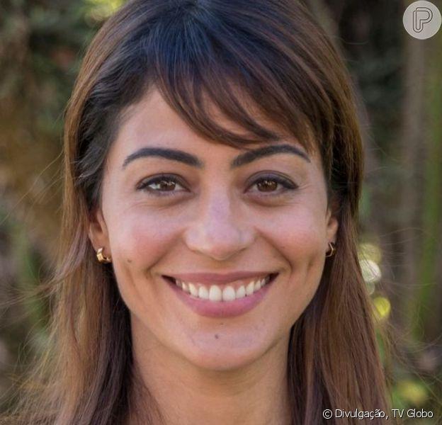 Nos últimos capítulos da novela 'Órfãos da Terra', Helena (Carol Castro) e Hussein (Bruno Cabrerizo) se casam