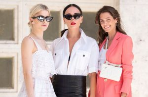 5 trends de moda e beleza do street style da Paris Fashion Week para o verão