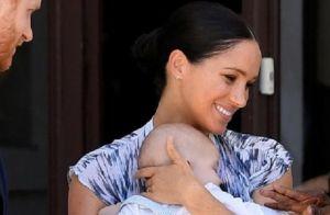 Grávida de novo? Meghan Markle pode estar à espera de 2º filho, afirma jornal