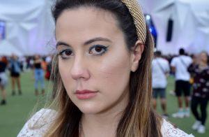 Cabelo de festival: 5 penteados estilosos do street style do Rock in Rio!