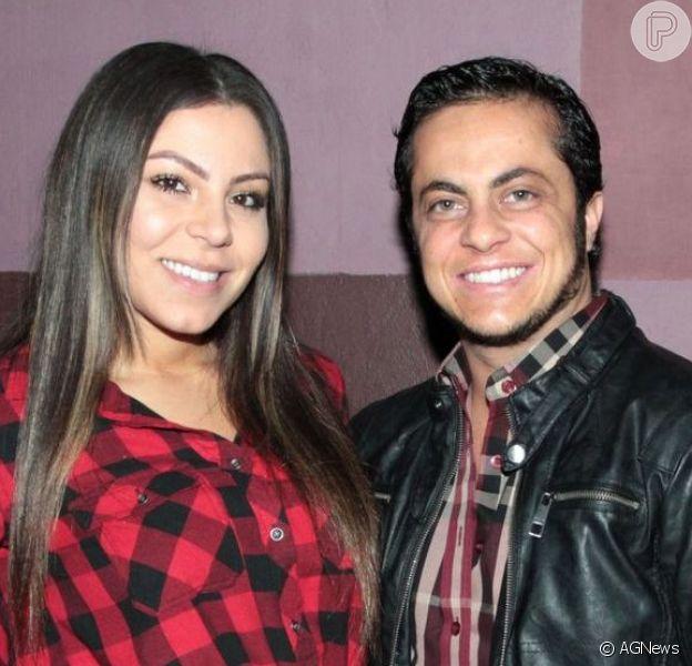 Mulher de Thammy Miranda, Andressa Ferreira rebateu seguidor após alfinetada: 'Meu marido é um homem maravilhoso!'