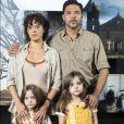 Vivi (Paolla Oliveira) se lembrará de um aniversário seu de quando era bem pequena e Maria da Paz (Juliana Paes) chega à conclusão de que ela é sua sobrinha na novela 'A Dona do Pedaço'