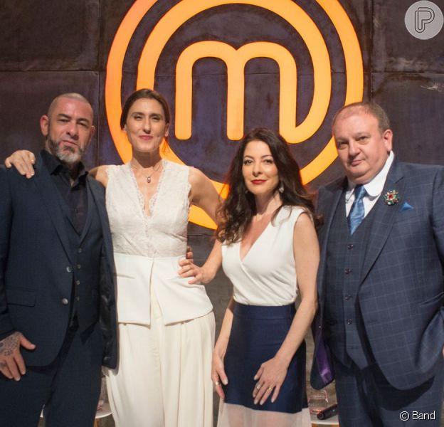 'Masterchef - A Revanche' estreia nesta terça-feira, 15 de outubro, com muitas novidades