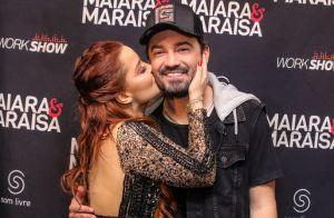 Maiara conta que tênis dado a Fernando Zor não tem localizador: 'Ele acreditou'