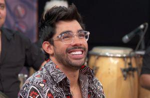 Ex de Gabriel Diniz homenageia cantor com tatuagem e divide opiniões na web