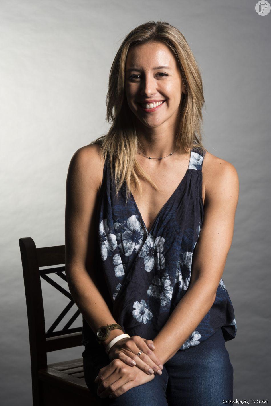 Cris Dias é uma das jornalistas que deixou a Globo em 2019 e assinou contrato com a CNN Brasil