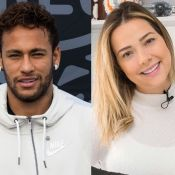 Carol Dantas é homenageada pelo ex, Neymar, em aniversário: 'Uma mãezona'