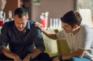'A Dona do Pedaço': Agno pedirá Leandro em casamento após torcida de Cássia
