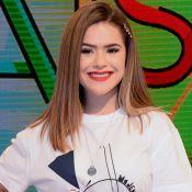 Maisa Silva elogia Marília Mendonça e cantora retribui: 'Eu morro de amores'
