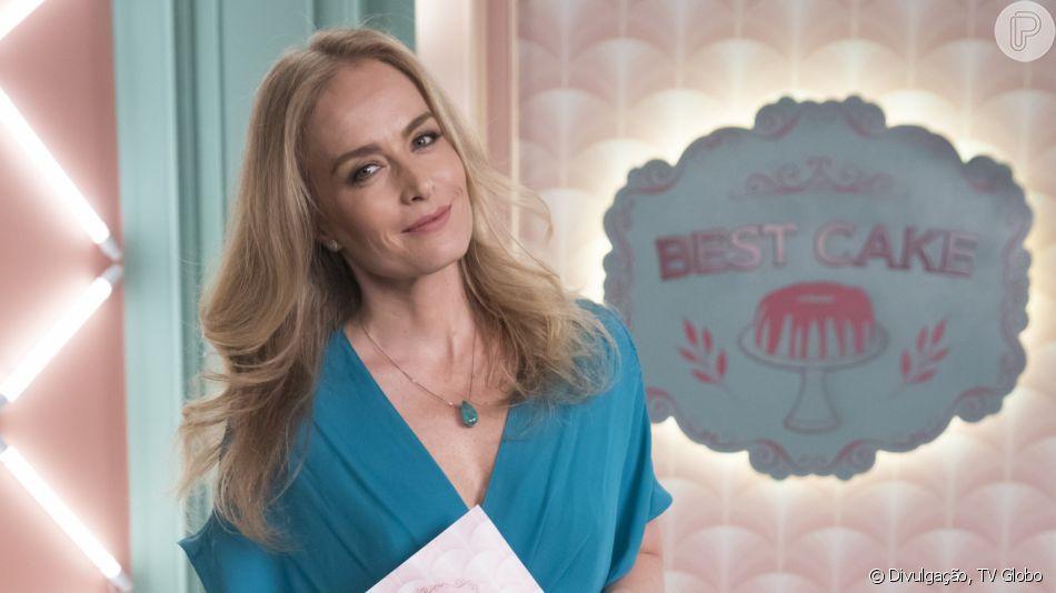 Globo negou que reality 'Best Cake' vai se transformar em programa solo em 2020: 'Vídeo é para novela. Ficção mesmo'