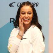 Paolla Oliveira inclui peças de academia em looks casuais: 'Amando sportwear'