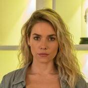 'A Dona do Pedaço': advogado usa foto de beijo de Yohana em Téo para defender Jô