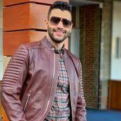 Gusttavo Lima ajuda catador de latinha e atitude de pet rouba a cena em vídeo
