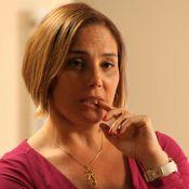 Heloisa Périssé chora ao falar sobre luta contra o câncer: 'Eu optei pela vida'
