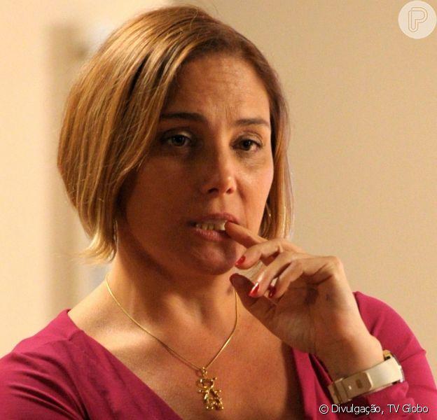 Heloisa Périssé falou sobre a descoberta e o tratamento de um câncer raro nas glândulas salivares