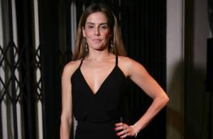 Deborah Secco conta que come brigadeiro quase todos os dias: 'Uma vergonha'