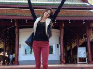 Isabeli Fontana viaja a trabalho para ilha em meio a planos de morar com Falcão