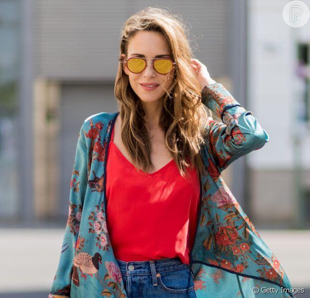 Moda no verão 2020: blusa ombro a ombro, bermuda jeans e mais peças que você vai querer usar (e repetir) nos looks da próxima estação. Veja fotos!