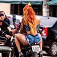 Pabllo Vittar filmou clipe 'Amor de Que' em Mogi Das Cruzes, interior de São Paulo, e gravação durou mais de 16h