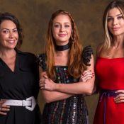 Marina Ruy Barbosa anima web como Eliza em 'Bom Sucesso' e entrega caco. Saiba!
