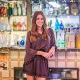 Marina Ruy Barbosa foi elogiada nas redes sociais ao surgir como Eliza, sua protagonista de 'Totalmente Demais'