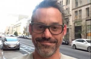 Ator de 'Buffy, a Caça-Vampiros', Nicholas Brendon se desculpa após prisão