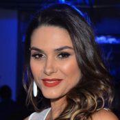 Presente de Natal! Fernanda Machado revela 2ª gravidez: 'Abençoados novamente!'