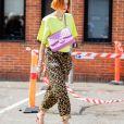 Moda no verão 2020: animal print e neon são aposta certeira para look da estação