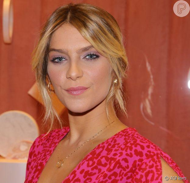 Isabella Santoni rompe namoro com Caio Vaz após dois anos